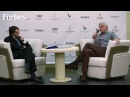 Олег Тиньков: Я не помню, как заработал первый миллион долларов