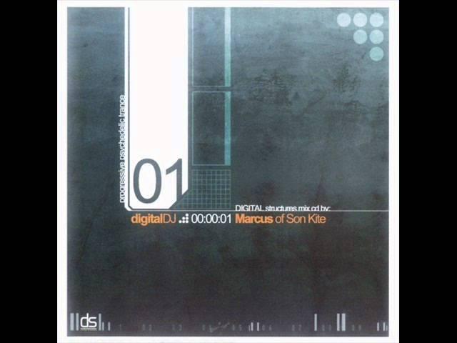 Marcus Of Son Kite - DigitalDJ - 00:00:01 (2002)
