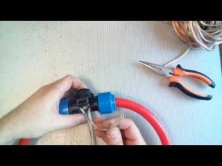 Изготовление катушки металлоискатель пират