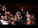 (1) Julian Rachlin conducts the Israel Philharmonic - Mendelssohn Symphony No. 4