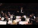 (3) Julian Rachlin conducts the Israel Philharmonic - Mendelssohn Symphony No. 4