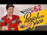 PANIC! AT THE DISCO русские клипы глазами Брендона Ури (Видеосалон №62) следующий 6 июля!