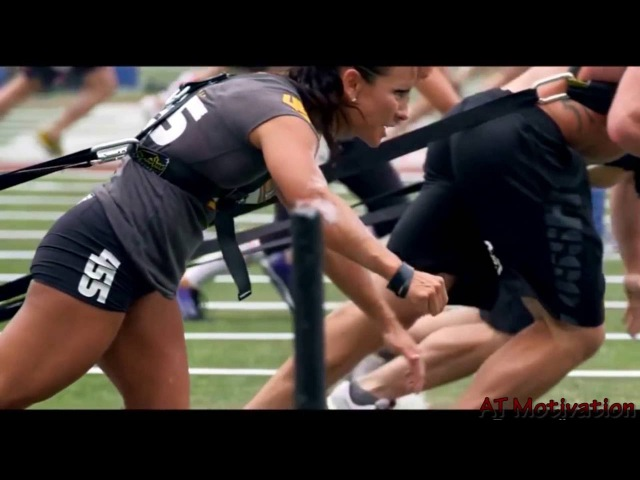 Crossfit Motivation - All Or Nothing