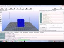 Инструкция по работе с программой Repetier Host к 3D принтеру PrintBox3D