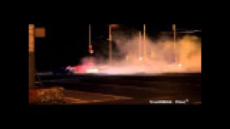 │VlaDDos Film™│-Сar Exhaust Sound CompilationВоробьевы горыСмотровая площадкаPart 4