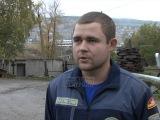В нацпарке «Таганай» спасатели нашли потерявшуюся туристку