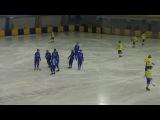 25.09.16. «Динамо-Москва» - «Волга-2» 8:3 (2:0)