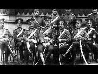 Белые офицеры честь и достоинство Российской Империи