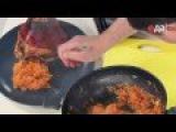 Как правильно варить кальмаров мастер-класс от шеф-повара / Илья Лазерсон