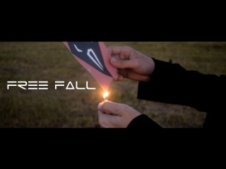 RICKEY F - Free Fall (FAN CLIP)