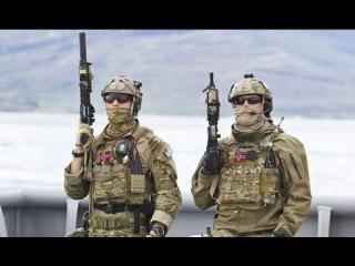 Norwegian Special Forces (FSK, MJK)