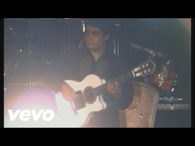 Gipsy Kings - Trista Pena (Live US Tour '90)
