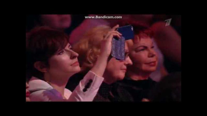 Ирина Круг премия шансон года за песню шанель эфир от 03 06 2016