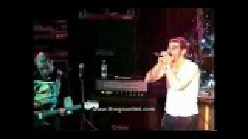 System Of A Down - DDevil (Live, 10-31-1997)