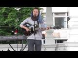 AlaskAlinA - Любовь Твоя верна (live) Евангелизация, ц.