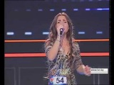 ESC 2017 l Belarus - Daria Matveeva - He Wings (Live @ БТ Прослушивание)