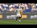 PES 16 Full Manual - Sevilia 0:0 Barca (seruy) Champions League