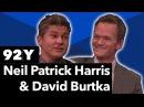 Neil Patrick Harris David Burtka and Geoffrey Zakarian