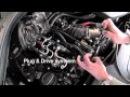 Montage powerbox BMW P-Tronic