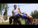 Лагерь Казачья застава Преображенский ОСЦ
