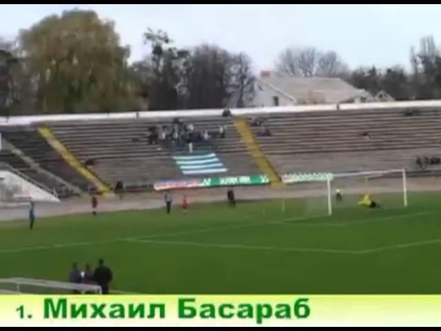 Нива Винница Фан ролик