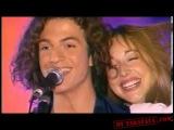 Les Charts &amp Pauline Ester Message personnel (Taratata F