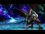 Геймплейный трейлер Killer Instinct - Gargos