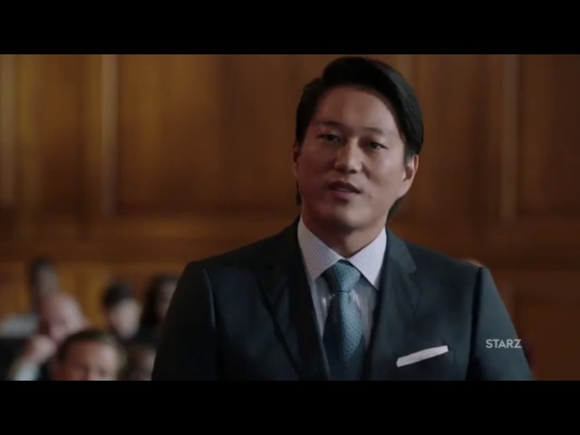 Власть в ночном городе | Power | 4 сезон | Трейлер | 2017