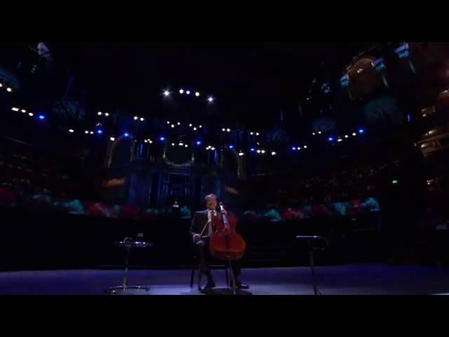 Yo-Yo Ma Bach Cello Suite No.1 in G Major