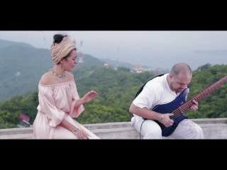 Carina La Dulce/Anton Davidyants - Durme Durme