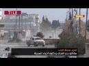 ElBab kasabasının batısında Halep yolu üzerinden gelen video.Denetim sağlanmış. Zafere İnşAllah