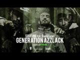 SOUFIAN x ENEMY x DIAR - GENERATION AZZLACK Official Audio