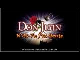 N'as-tu Pas Honte em Don Juan de Felix Gray (Legendado)