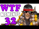 Overwatch WTF Moments Ep.32