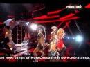 EUROVISION 2009 FINAL SVETLANA LOBODA   Be My Valentine UKRAINE   HQ   СВЕТЛАНА ЛОБОДА