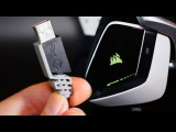 Обзор Corsair VOID RGB USB от канала «TheBrainDit»