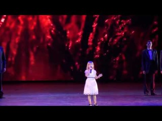 Просто супер исполнениеЯрослава Дегтярёва и Камерный хор Лик.Песня