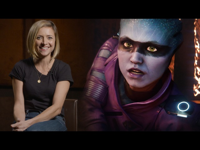 Unapologetically Peebee with Christine Lakin