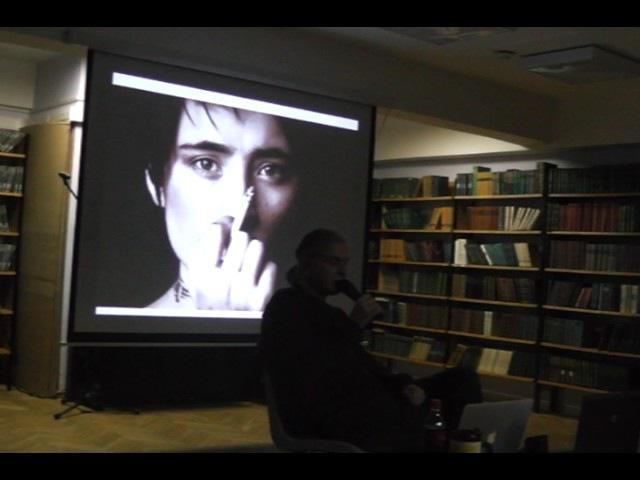 Артём Рондарев Земфира гендерный язык как способ создания границ личной автономии лекция 3