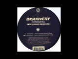 Discovery - Missing (Mac Zimms Dub Remix) (2002)