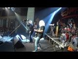 EDDA WORKS feat. JEFF LEONE - Someday  03.03.2017. Sopron, Hungary