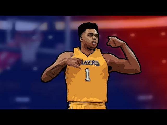 NBA 2K17 | ALL DANCES!! (Running Man Challenge, The Dab, Hit the Folk MORE!!)