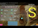 Malika Nargiel, Osu! - Прохождение карты The Pretender - Infected Mushrooms. Сложность Hard, 3,45