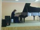 В.А. Моцарт, Соната до мінор