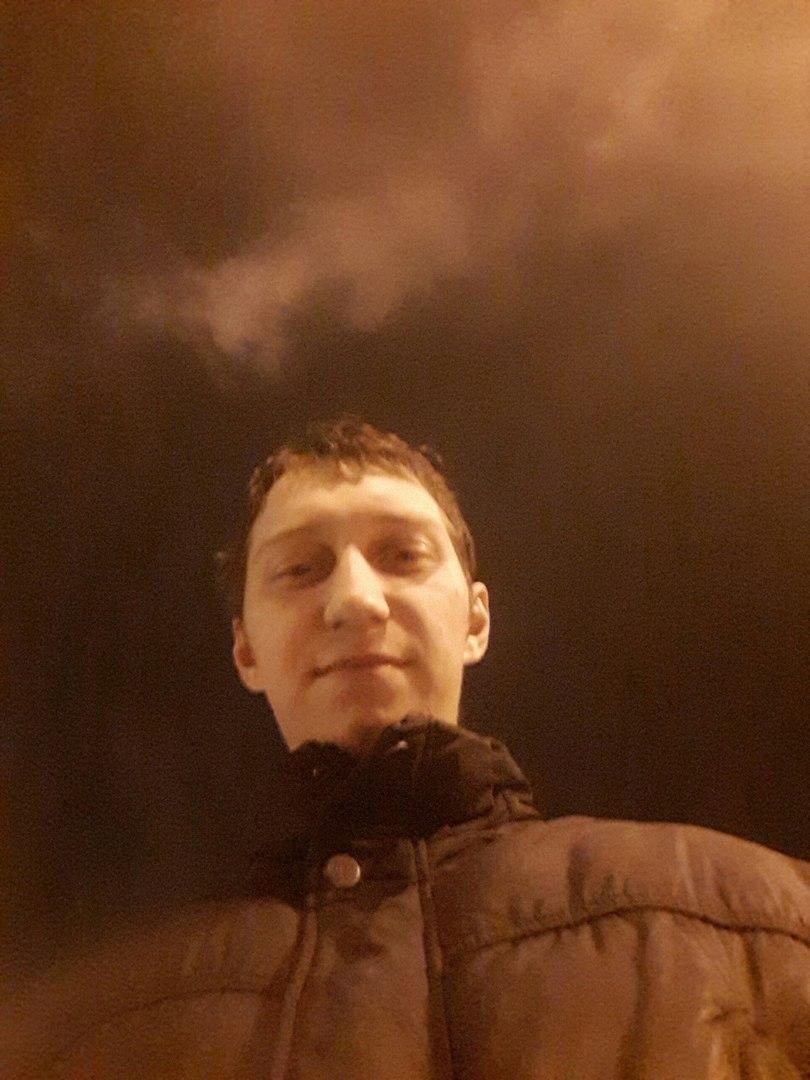 Алик Мингалиев, Казань - фото №1
