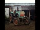 Слайд шоу про Трактор ЮМЗ-6/Slide show about Tractor UMZ-6