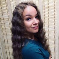 Настюша Андреенко