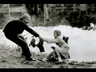 «Воскресенья в Виль-д'Эвре» |1962| Режиссер: Серж Бургиньон | драма