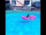 Отдых Евпатория в бассейне Дельмар