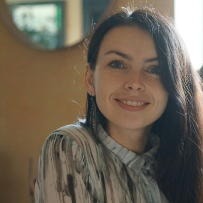 Катерина Малаховская